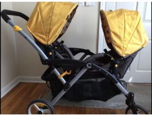 Contours Options Double Stroller for Sale in Fairfax, VA