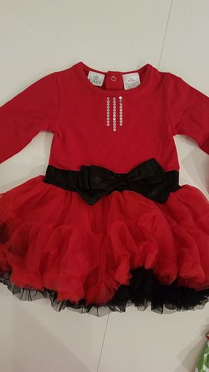 18 24 month christmaswinter dress and pantset for sale in scottsdale az