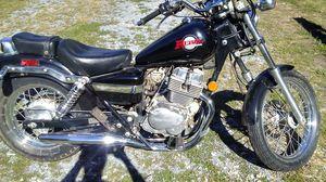 2000 honda rebel 250 run drives great. Asking $1,000 obo for Sale in Appomattox, VA