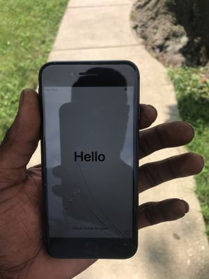 I phone 8 T-Mobile unlocked for Sale in Catonsville, MD