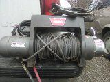 $100.00 o.b.o 8000 lb WARN WINCH with remote for Sale in Puyallup, WA