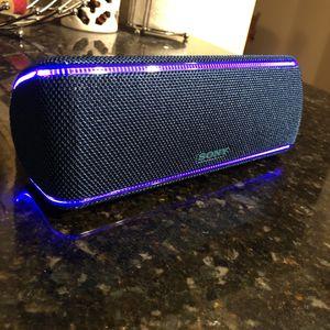 Sony Speaker Waterproof New! for Sale in Schaumburg, IL