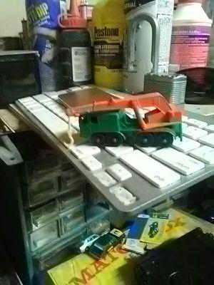 ICC Matchbox 8 wheel crane number 30 for Sale in San Diego, CA