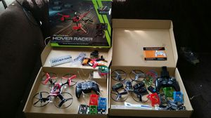 Brand new sky viper hover racer battle drones for Sale in Huntington Park, CA