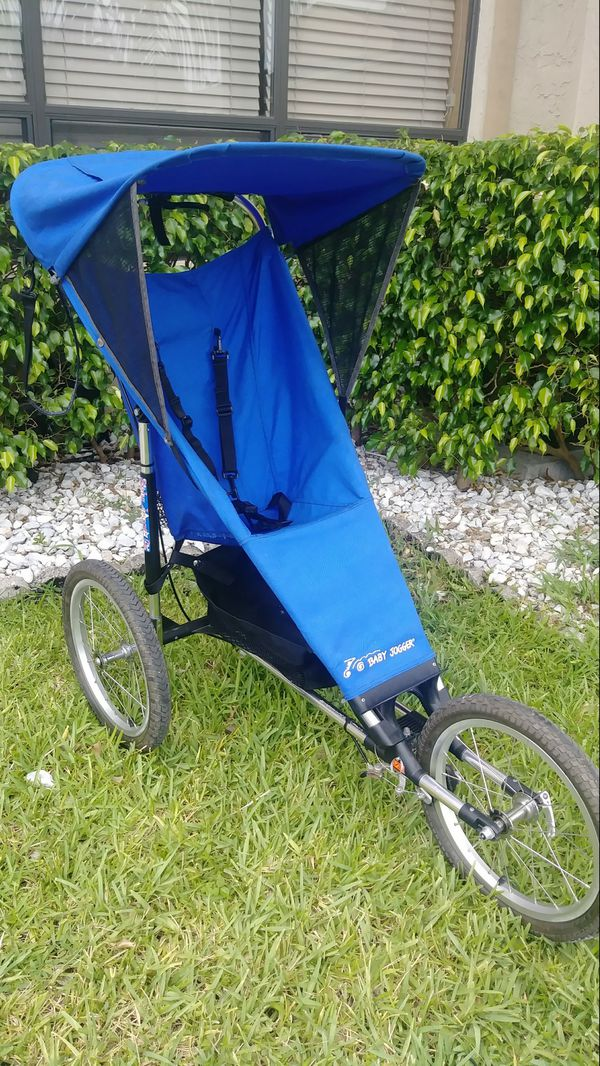 Baby Jogger Freedom Stroller By City Mini For Sale In Pompano Beach Fl Offerup