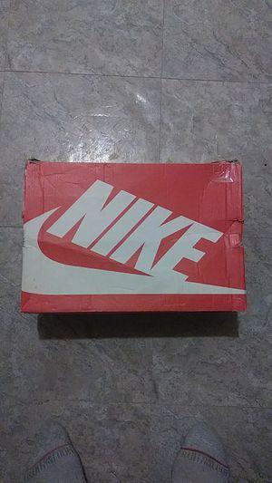 Nike Air Bakin size 8 mens for Sale in Washington, MD
