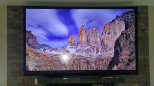 """Aquos Sharp 70"""" HD 1080p tv for Sale in Raleigh, NC"""