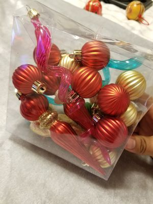 Christmas ornaments for Sale in Gaithersburg, MD