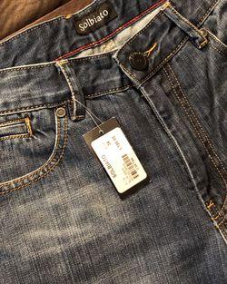 Solbiato Jeans Thumbnail