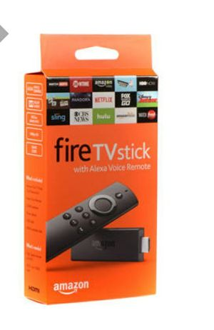 Amazon Fire TV Stick Jail Broken Fully Loaded FREE Newest In Theatre Movies,FREE Live TV, FREE Sports & Replays for Sale in Seattle, WA