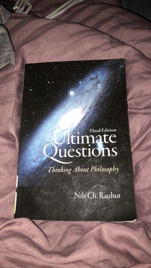 Ultimate Questions (3rd Edition) for Sale in Phoenix, AZ