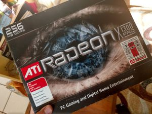 Radeon x1300pro for Sale in San Diego, CA