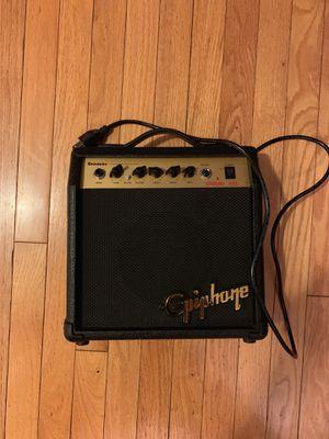 Epiphone Studio 10s Electric Guitar Amp for Sale in Sterling, VA