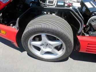 1994 Chevrolet Corvette Thumbnail