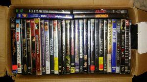 65 DVDs for Sale in Martinsburg, WV