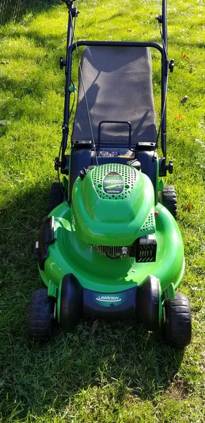 "Lawn-Boy Insight 21""self-propelled lawn mower for Sale in Temple Hills, MD"