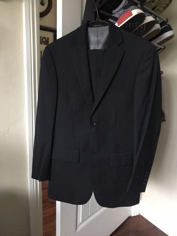 db3fb4c2cc Men s Warehouse suit for Sale in San Jose
