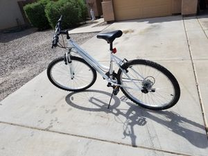 Women's 18 speed granite peak ROADMASTER for Sale in Phoenix, AZ