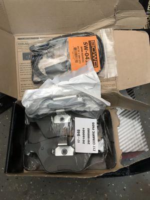 Brakes for 2003 e46 330xi for Sale in Purcellville, VA