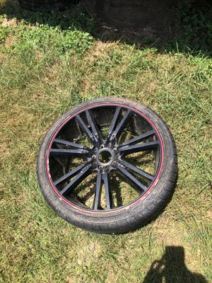 New and Used Rims for Sale in San Antonio, TX - OfferUp
