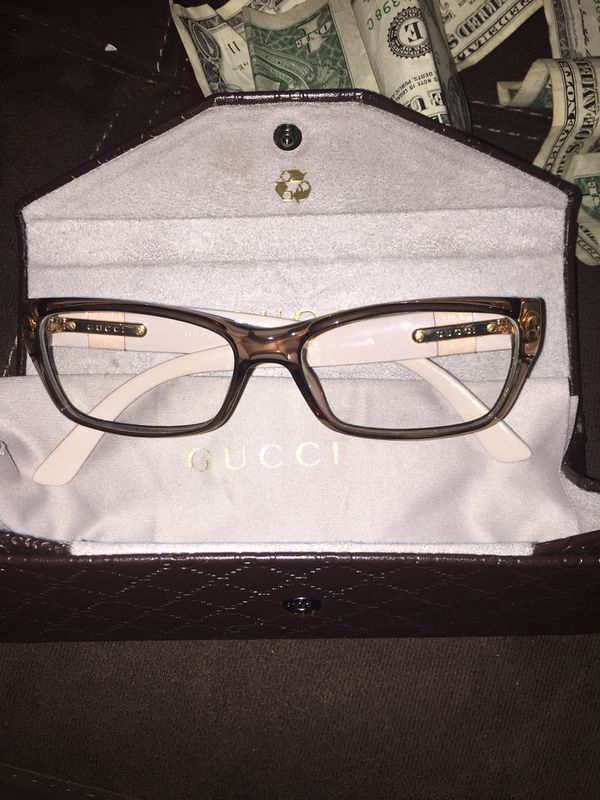 3e78ce5f58a Gucci Glasses GG 3773 U for Sale in Philadelphia