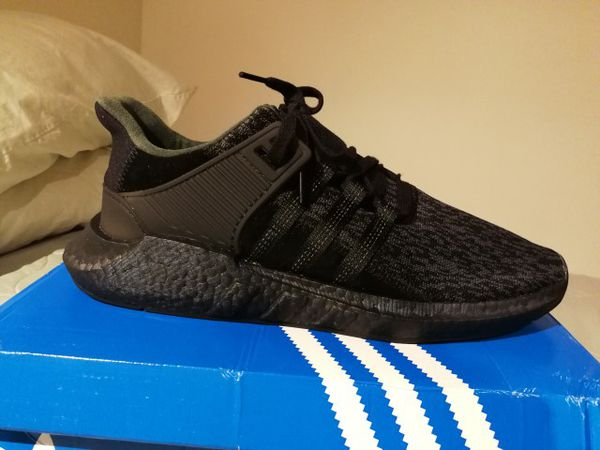 brand new f53df 1cea9 Adidas Originals EQT Running Support 93/17