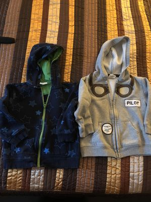 Toddler jackets for Sale in Reston, VA