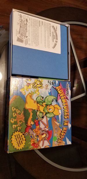 Neopets Limited Edition Board Game for Sale in San Diego, CA