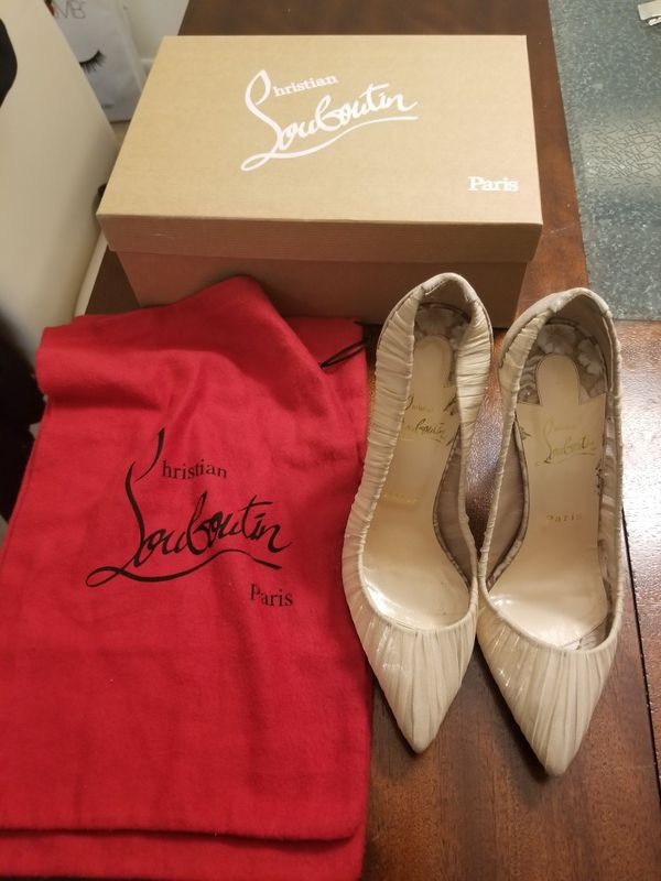 801d36d4c6d Christian Louboutin (Red Bottoms) for Sale in King of Prussia