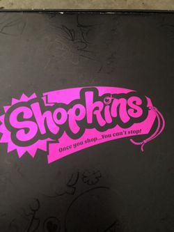 Shopkins special edition Thumbnail