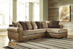 sectional couch $999 Financing is available 100 days same as cash prize 40 down and take home for Sale in Richmond, VA