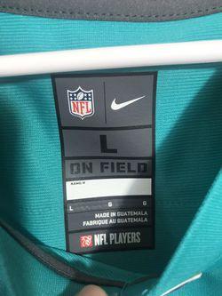 Nike Miami dolphins jersey Thumbnail