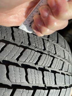 Michelin Defender LT225/75R16 Pair Thumbnail