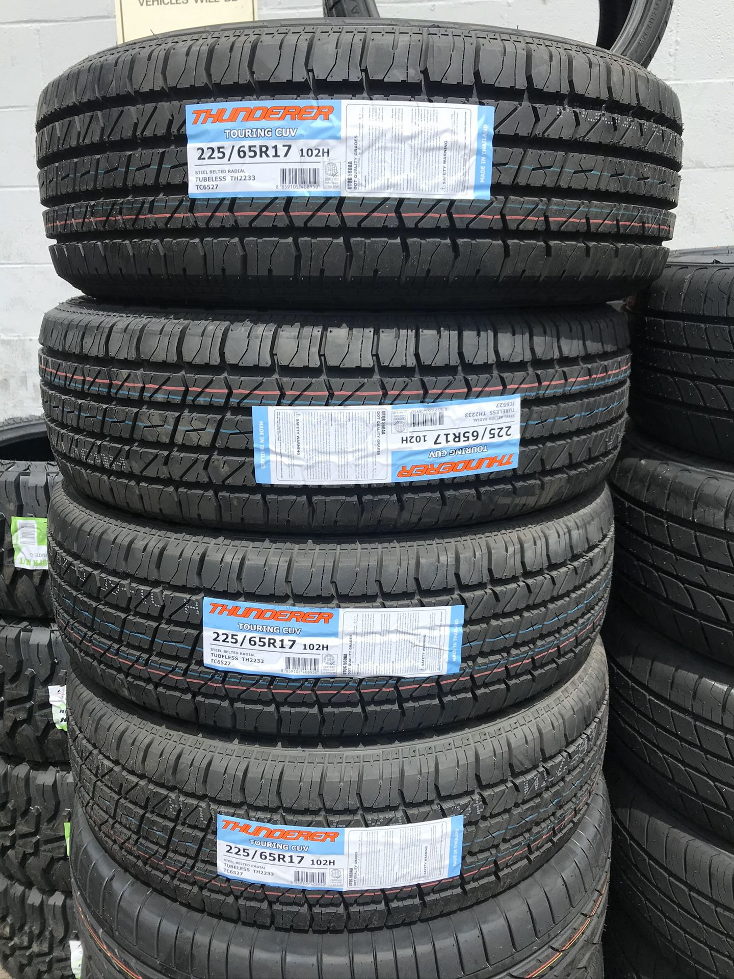 TIRES FOR SALE LOWEST PRICES CALL OR TEXT FOR A QUOTE