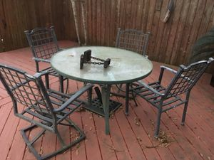 New And Used Outdoor Furniture For Sale In Conroe Tx Offerup