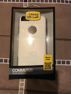 OtterBox cases for iPhone 6 Plus for Sale in Odenton, MD