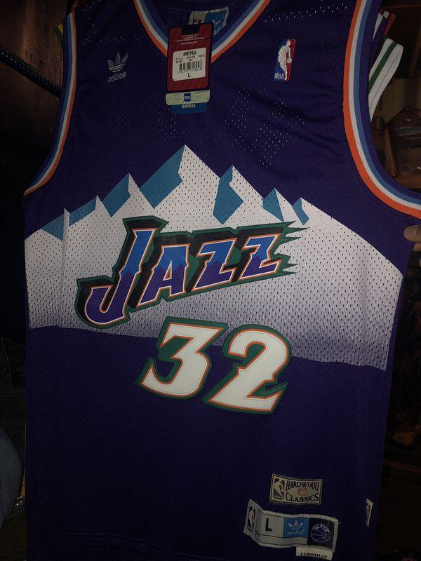 f554bbee0 Karl Malone og Utah Jazz Jersey for Sale in Los Angeles