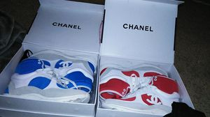 Chanel sneakers for Sale in Oxon Hill, MD