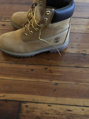 Timberland boots 7m authentic for Sale in Baltimore, MD