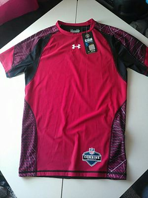 New UNDER ARMOUR Compression Shirt for Sale in Silver Spring, MD