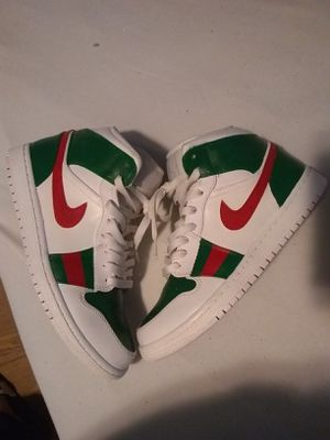 huge selection of 986b2 483f8 Air Jordans 1 Customs for Sale in Worcester, MA