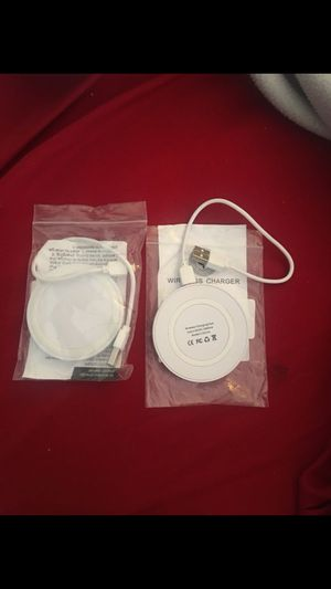 Wireless chargers for Sale in Salt Lake City, UT