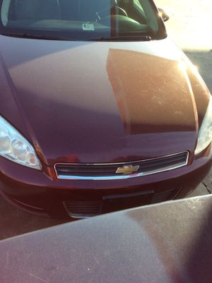 2007 Chevy Impala 3.9L V6 $2800 for Sale in Hyattsville, MD