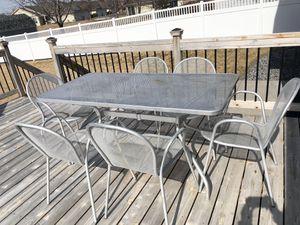 Photo Room & Board outdoor furniture