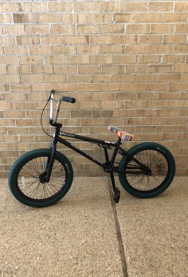"2017 20"" gt performer bmx bike for Sale in Pikesville, MD - OfferUp"