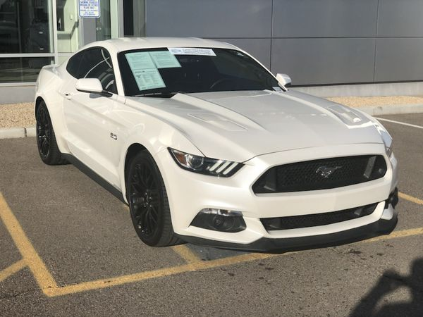 2017 Mustang Gt Performance Package Platinum White For In Phoenix Az Offerup