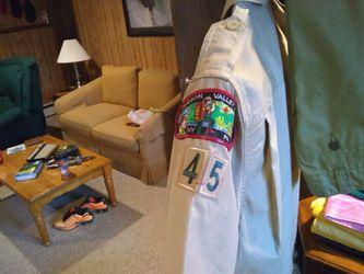 Boy scout shirt Thumbnail