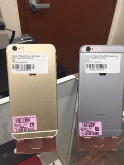 iPhone 6plus Thumbnail