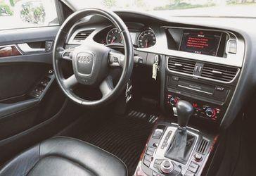 2010 Audi A4 Thumbnail