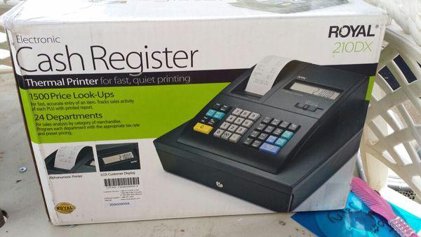 Caja registradora for Sale in Phoenix, AZ - OfferUp